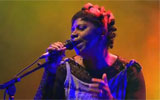 Live at Sakifo 2010 - Nathalie Natiembe